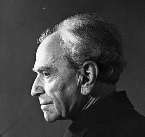 Rediscovery of a Pioneer: Helmar Lerski