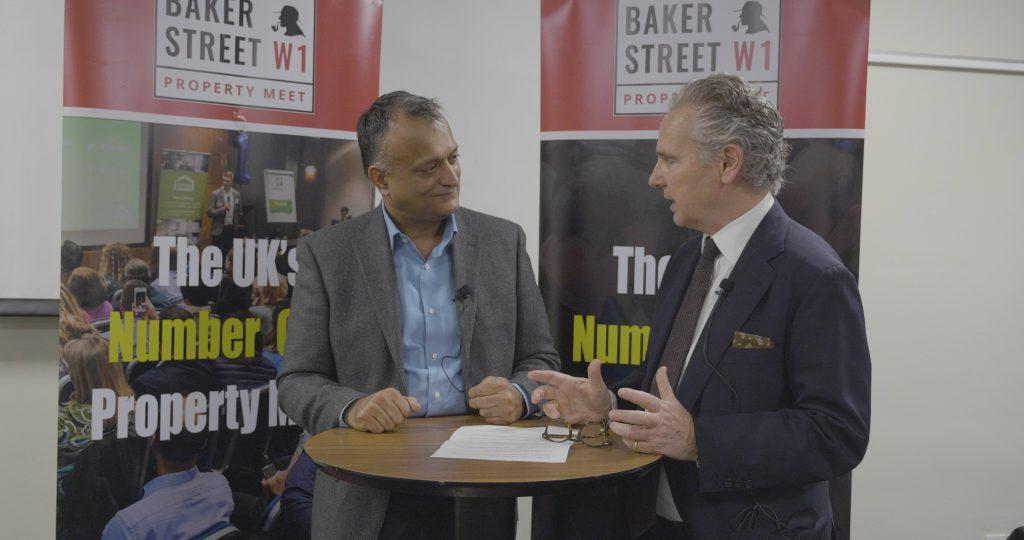 baker street meet and Paul Oberschneide