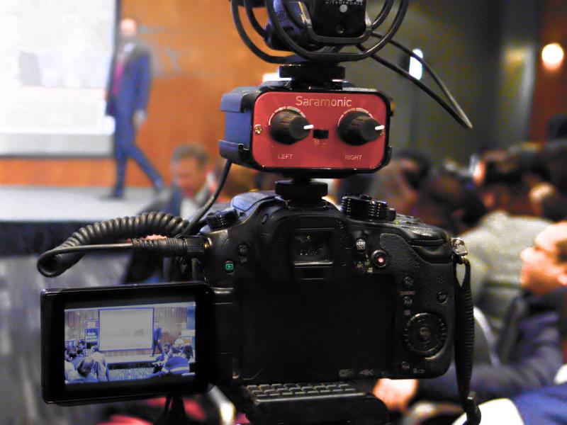 Full Service Video Production Company
