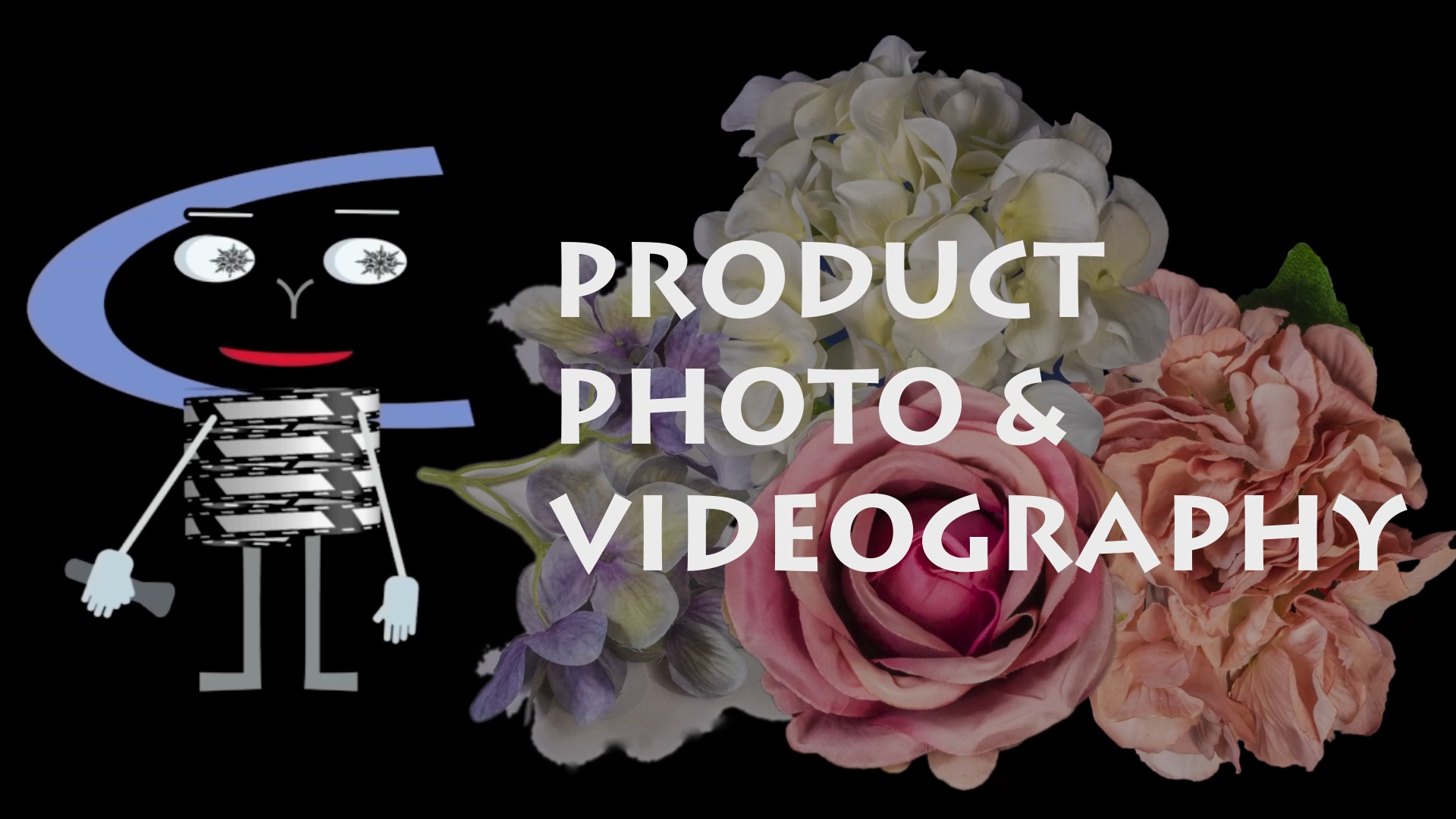 Crystalfilm Product Photo and Videography