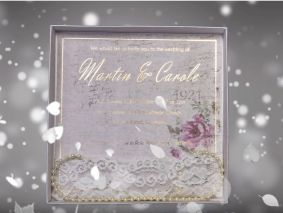 Wedding Stationery Promotional & Branding Video