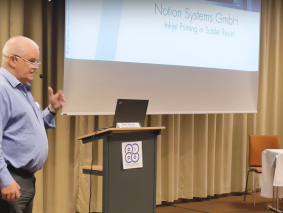 EIPC Summer conference 2019: Notion Systems Presentation