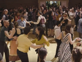 Swingpatrol Dance Video