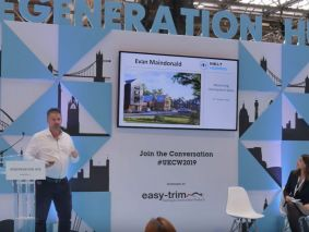 Event Video: UK Construction Week 2019