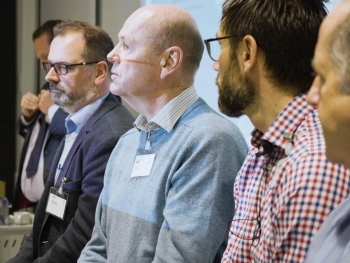 Business Video Production: ADD+ Smart Meter conference London May 2019