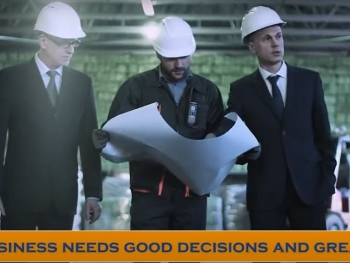 Engineered Solutions Promo Video