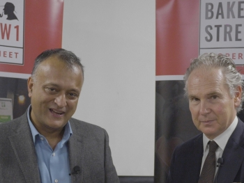 Baker Street Property Meet Interview with Paul Oberschneider