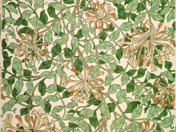 May Morris Exhibition at William Morris Gallery