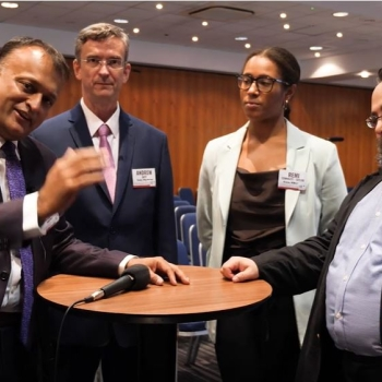 Baker Street Property Meet June 2019 Round-Table