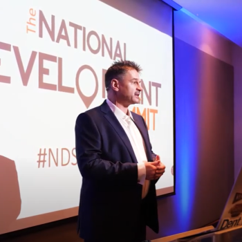 National Development Summit 2020 Highlight Video