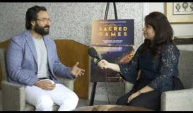 BizAsiaLive.com interview with Saif Ali Khan in London June 2018