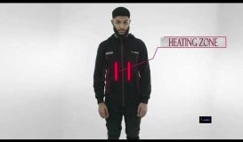Devacci - Heated Hoodie - Promotional Video