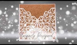 Wedding Stationery Promovideo
