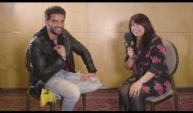 Bizasialive.com interview with Zaheer Iqbal